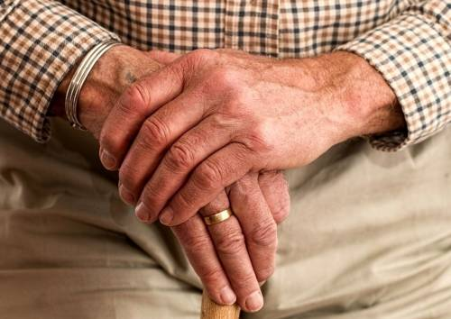 Пенсионерам скидка на комунальные услуги