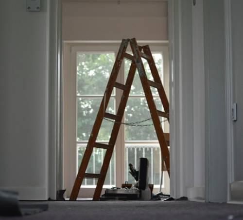 Перепланировка 1 комнатной квартиры в студию
