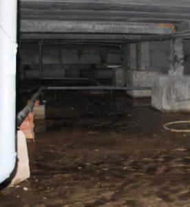 Куда звонить если прорвало канализацию в подвале