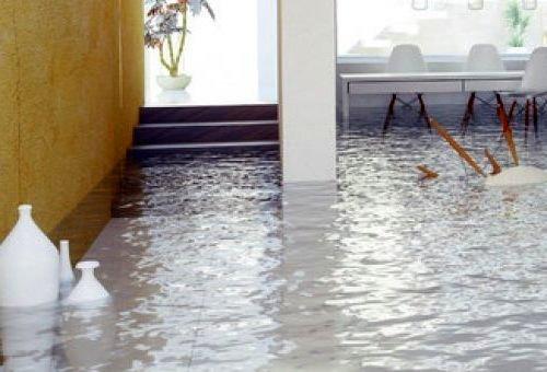 Залив квартиры по вине управляющей компании Судебная практика
